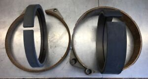 Reline Service Gearmatic Model 19 28 119 Brakes Clutches