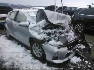 Ignition Switch Keyless Ignition Smart Key Prius C Fits 12 16 Prius 841835