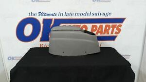 2000 Ford F150 Front Floor Center Console Gray