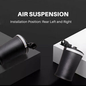 Upgraded Rear Air Suspension Spring Bag Pair For Lincoln Town Car Mercury