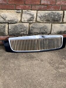 2000 2005 Cadillac Deville Dhs Dts E G Classic Vertical Bar Grill