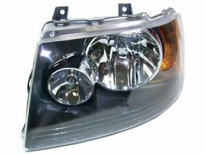 Left Headlight Assembly For 2003 2006 Ford Expedition 2004 2005 M247jv