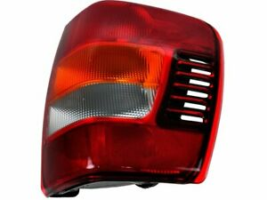 Right Tail Light Assembly For 2003 2004 Jeep Grand Cherokee H128jc