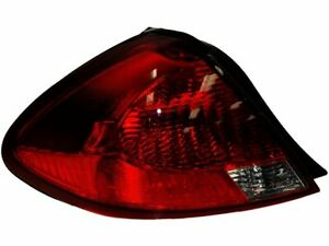 Left Tail Light Assembly For 2000 2003 Ford Taurus 2001 2002 W614mt