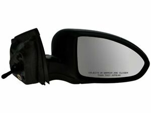 Right Mirror For 2011 2013 Chevy Cruze 2012 Z757wp Door Mirror Passenger Side
