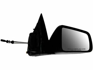 Right Mirror For 2008 2011 Ford Focus 2009 2010 Q225qv
