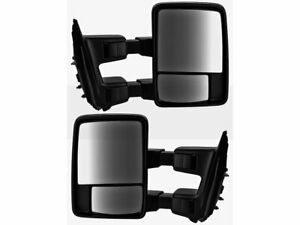 Door Mirror Set For 2000 2005 Ford Excursion 2001 2002 2003 2004 H363sy