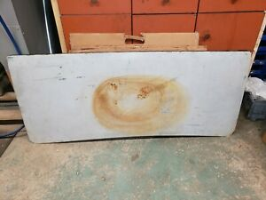 1970 Barracuda Cuda Trunk Lid Deck Lid Boot Lid Rear 1971 1972 1973 1974 71 72