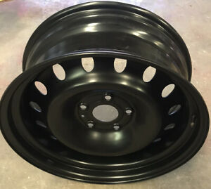 2002 2008 Dodge Ram 1500 Pickup Factory Steel Spare Wheel 20 rim 52110456ab 2166