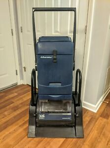 Host Dry Carpet Cleaning Machine Liberator Commercial Extractor Vac Model Evm
