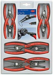 8pc Snap Plier Set Knt 002004sb