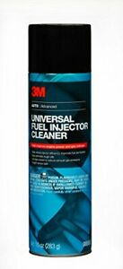 3m Universal Fuel Injection Cleaner 08956 10 Oz Net Wt 3m 8956