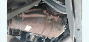 Oem Lexus Rear Carrier Diff Differential Assembly 3 266 Ratio