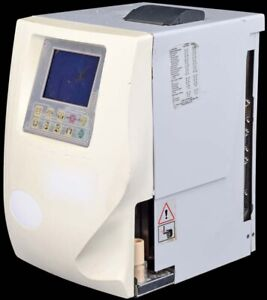 Abaxis Vetscan Hmt Veterinary Impedance Counter Hematology Analyzer Parts 2