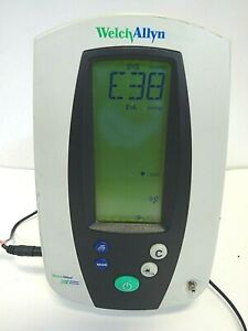 Welch Allyn Inc 420 Series Spot Vital Signs Monitor Free Shipping