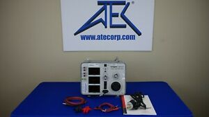 Megger Mctt 10 Current Transformer Tester For Saturation And Ratio Test