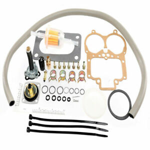 For Weber 32 36 Dgv Dgav Dgev Carburetor Carb Rebuild Repair Tune Up Kit