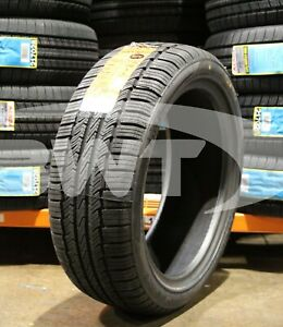 2 New Supermax Tm 1 87v Tires 2154517 215 45 17 21545r17