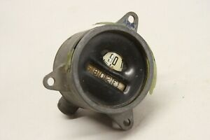 Original 1931 1932 Plymouth Pa Pb Northeast 90mph Speedometer Gauge Oem Mopar