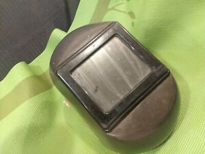Jackson Welding Helmet Z 37 1 1979 with Two Different Lenses