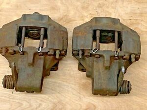 Porsche 914 Rear Left Right Brake Caliper S
