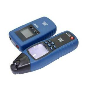 Cable Wire Detector Underground General Cable Fault Locator Meter Wire Finder