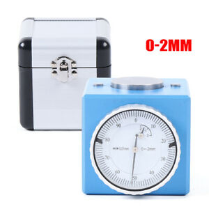 Pre Setter Magnetic Z Axis Tool Mechanical Zero setting Tool For Cnc Machine