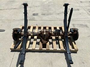 2018 Ford F 150 Complete Rear End Assembly 3 31 Gear 28k Miles Oem