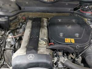 1992 Mercedes 300sl 3 0l Engine Motor With 104 168 Miles