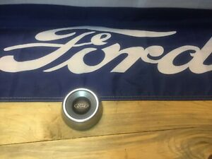 Nos Ford F100 F250 1961 1970 Steering Wheel Horn Button