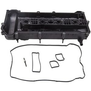 Valve Cover W Gasket For Ford Escape Focus Transit Mariner 2 3l 4s4z6582ca New