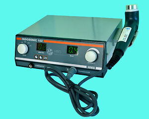 Therapeutic Ultrasound Therapy Suitable Underwater 1mhz Indosonic 102 Machine Xc