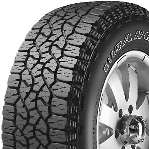Goodyear Wrangler Trailrunner At 275 60r20 115s Bsw Tire