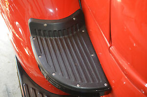Chevy Coe Step Plate Pads 1939 1946 Special Offer