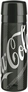 New Elite Trinka Coca-Cola Water Bottle 74mm 700mL Smoke / Black Made in Italy