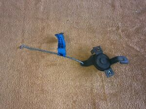 1966 1967 Dodge Charger 1966 Coronet Hood Release Lever