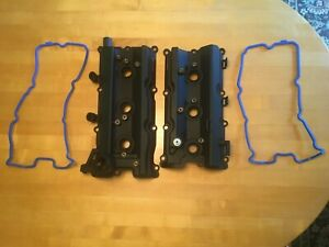Valve Cover Gaskets For 2003 2008 Infiniti Fx35 G35 M35 Nissan350z Perfect Fit