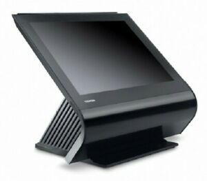 Toshiba Wave Model A30 4g Ram All In One Touch Screen Pos Computer