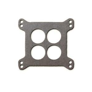 Holley Quick Fuel 4150 4160 4 Barrel 4 Hole Carburetor Base Plate Gasket