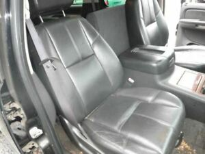 Passenger Front Seat Bucket bench Electric Fits 07 08 Avalanche 1500 530209
