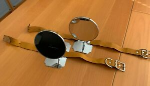 Side Mirrors For A Ford Model A