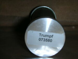 Trumpf 073580 N2 Co2 Cutting Gas Micro 0 01 Micron Filter Element 1 pc New