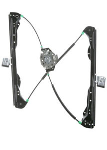 A Premium Manual Window Regulator Without Motor Replacement For Ford Focus 00 07