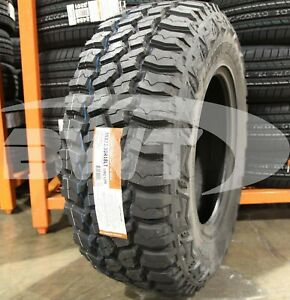 4 New 35x12 50 18 Thunderer Trac Grip M T Mud 12 50r R18 Tires