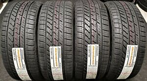 4 New Bridgestone Driveguard Run Flat 255 45 19 100v Tires 255 45rf19