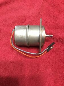 Nos 1962 67 Ford Fairlane Galaxie Overdrive Solenoid C2oz 6916 B