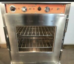 Alto Shaam Ch 75dm commercial cook And Hold halo Heat hot Hold radiant Oven