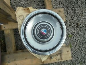 1975 Buick Electra Hubcaps
