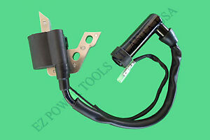 Powermate Monsoon Pw0101600 1600psi 1 5gpm 94cc Pressure Washer Ignition Coil