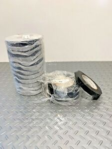 Intertape 51596 Polyester non woven Electrical Tape 3 4 X 90 Yd X 4 5 Mil P 21